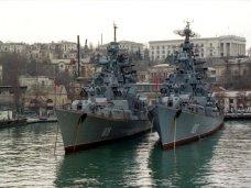 Вступил в силу закон о денонсации соглашений с Украиной относительно Черноморского флота