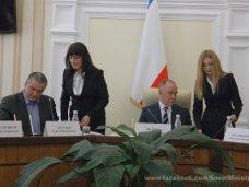 В Крыму создали антинаркотическую комиссию