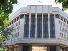Выборы в парламент Крыма могут пройти уже в этом году