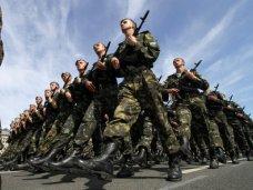 Крымские военные вернутся из Украины в течение месяца