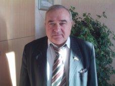 В Алуште избран секретарь горсовета