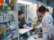 Социальные аптеки Крыма продолжат работу