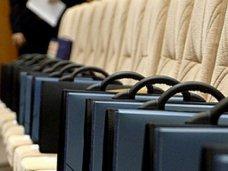 Парламент Крыма утвердил крымских татар на ключевые должности в органах власти