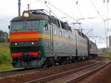 В Феодосии женщина попала под поезд