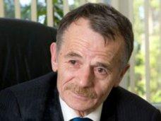 Заявления Джемилева деструктивны, – спикер Госсовета Крыма