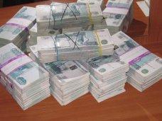 Бюджет Феодосии перевели в рубли