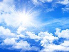 На неделе в Крыму будет тепло и облачно