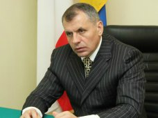 Константинов избран лидером крымского отделения партии «Единая Россия»