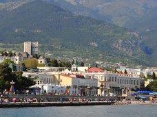 Вологда и Южно-Сахалинск предложили установить побратимские отношения с Ялтой