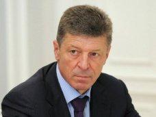 Вице-премьер РФ обозначил основные направления помощи Крыму регионами-кураторами