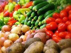 В апреле в Ялте проведут две сельхозярмарки