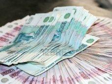 Для пересчета цен в Крыму установили курс 3,1 рубля к гривне