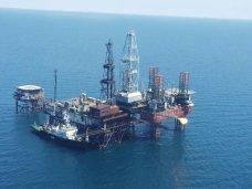 Власти Крыма готовы передать шельфовые месторождения «Газпрому»