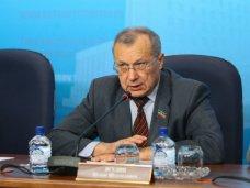 Проект Конституции Республики Крым соответствует Конституции РФ, – эксперт
