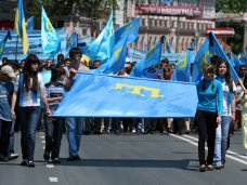 Крымские татары готовятся отметить годовщину Дня депортации