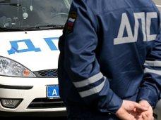 Сотрудники ГИБДД России начали патрулировать крымские дороги