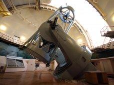 Госсовет постановил создать Крымскую астрофизическую обсерваторию