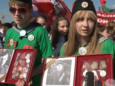 В Феодосии в честь 70-летия освобождения города пройдет «Марш героев»