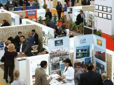 Крым проведет в Москве туристическую выставку