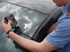 Крымские автомобилисты должны привести тонировку в соответствие с ГОСТом