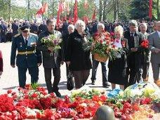 В Симферополе минутой молчания почтят память освободителей города