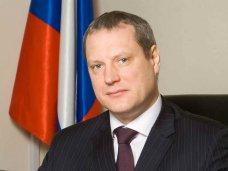 Крымское бассейновое управление получило нового начальника