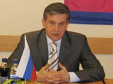 Парламент Крыма пополнился новым депутатом