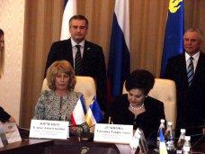 В Бурятии предложили Крыму реализовать совместную программу по путешествиям пенсионеров