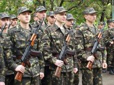 В Крыму будет действовать обязательная воинская повинность