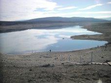 В Симферополе от мусора уберут территорию водохранилища