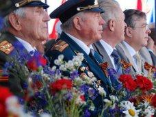 В Крыму установили размер денежной помощи ветеранам войны