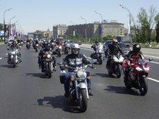 В Крыму пройдет мотопробег в честь 70-летия освобождения от фашистов