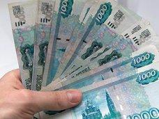 Повышенную пенсию за апрель уже получили 35% крымчан