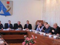 В Севастополе приняли устав города