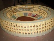 Крымский Колизей планируют построить за 5-6 лет