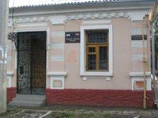 В Крыму пытались поджечь офис Русской общины