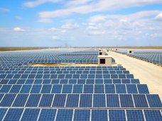 В Крыму планируют производить оборудование для альтернативной энергетики