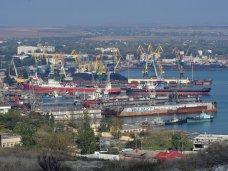 В портах Керчи и Севастополя предложили создать рыбные терминалы