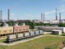 Крымский содовый завод увеличил реализацию продукции