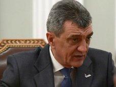 Президент России сменил губернатора Севастополя