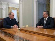 В Крыму готовы к проведению выборов осенью, – Аксенов