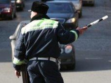 В Крыму за взятку задержан сотрудник ГАИ