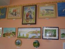 В Алуште проходит выставка «Пасхальный звон»