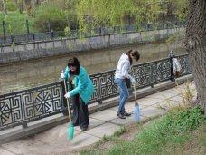 В Симферополе проведут акцию по очистке Салгира