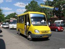 В Симферополе четыре перевозчика самовольно ограничили число льготных мест в маршрутках