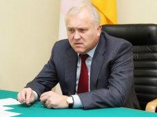 Вице-премьер Крыма может возглавить отделение партии «Патриоты России»