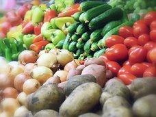 В Симферополе будут проводить еженедельные распродажи сельхозпродукции