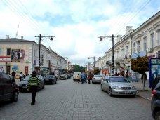 Шести улицам Симферополя вернут исторические названия