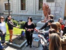 Юсуповский дворец в Кореизе требует ремонта