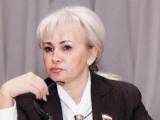 Ковитиди наделили полномочиями сенатора Совета Федерации РФ